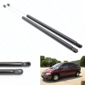 2pcs Liftgate Tailgate Liftgate Lift Supports Shocks Gas Struts for 1996-1998 1999 2000 Plymouth Voyager for 1996-2000 Dodge Grand Caravan