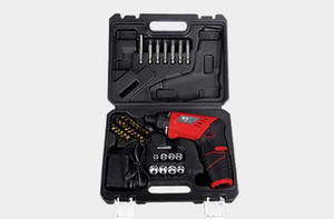3.6v rechargeable electric screwdriver, cordless electric screwdriver set, power tool