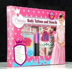 Wholesale new Nylon elastic Fake Nylon Kid Temporary Tattoo Sleeves Arm Stockings Tatoo For Cool Child Free Shipping