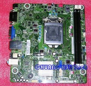 Industrielle Geräteplatine für das ursprüngliche ITX-Motherboard 661846-001 IPXSB-DM s1155, H61 Mini-ITX 17 * 19cm, perfekt