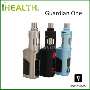 Vaporesso TARGET Mini Kit 40W alvo Mini Mod 1400mAh Built-in bateria com 2 ml Guardião tanque 100% Original