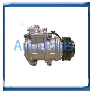 10PA17C auto compresor de CA Kia Sorento 2.5 CRDI diesel hyundai 1625023500 4K5010129 97701-3E000