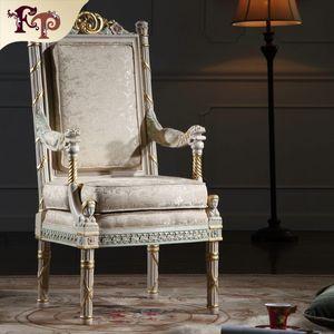 Muebles provinciales franceses, muebles de sala clásicos, muebles reales, muebles de estilo francés, sillón, envío gratis