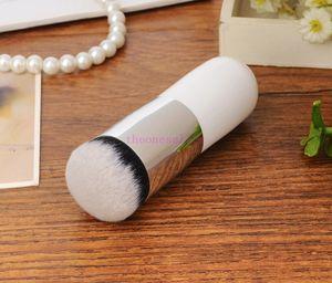 Professional Kabuki Blusher Brush Foundation Face Powder makeup brush make up brushes Set Cosmetic Brushes Kit Makeup Tools DHL 500pcs