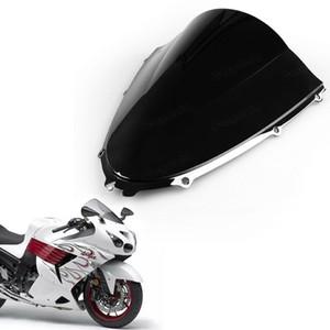 Neues ABS-Motorrad-Windschutzscheiben-Schild für Kawasaki Ninja ZX14R 2006 2007 2008 2009 2010 2011