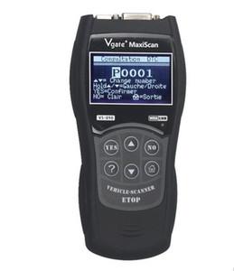 2016 VS890 OBD2 Codeleser Universal VGATE VS890 OBD2 Scanner Multi-language Auto-Diagnosewerkzeug Vgate Maxi VS890