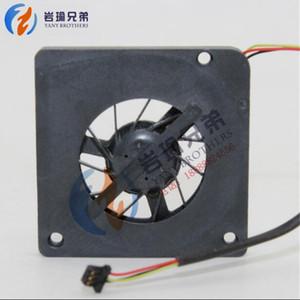 SUNON UB5U3 UB5U3-524 3003 3mm 3 telli mini fan ultra ince sessiz soğutma fanı