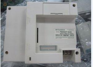 F940GOT-SWD Графический терминал управления (HMI) Новый и оригинальный с пакетом