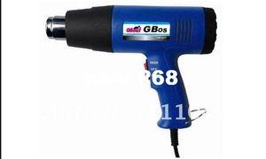 Pistola termica ad aria calda 110V 220V 1600W con utensili regolabili a temperatura. Soffiatori ad aria calda per saldatura plastica