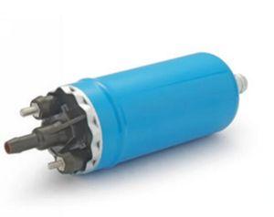 Yüksek Performanslı Araba Elektrikli yakıt pompası 0580254038 Peugeot 405 için kullanın, Audi 100, Fiat, Benz, Renault vb