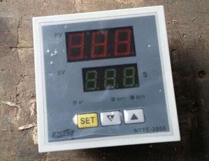 Ücretsiz Kargo ısı Basın makinesi her türlü için Zaman ve Sıcaklık dijital Denetleyici ucuz fiyat, 2 in 1 combo denetleyici