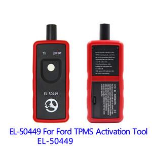 EL-50449 TPMS أداة التنشيط لفورد سيارات فورد أداة إعادة ضغط الإطارات