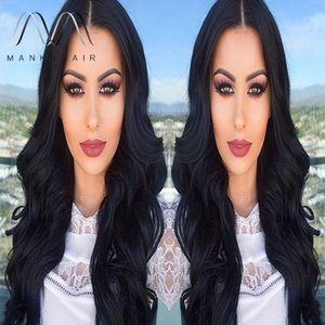 human hair lace wigs with high ponytail full lace wig Peruvian glueless full lace curly human hair wigs lace front wigs with baby hair