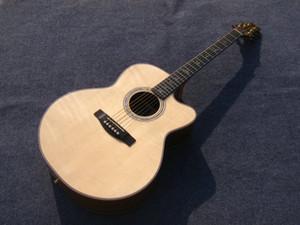 OEM 기타 새로운 PS 어쿠스틱 guitar.can는 주문을 받아서 만들어 질 수있다, 주문 전기 기타 고품질 악기