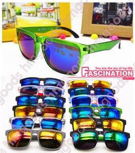 NOVA marca de design venda quente moda esporte skate à prova de vento cores de viagem mulheres óculos óculos de sol óculos de sol espelho