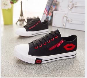 Scarpe da donna con tacco alto con plateau e scarpe da donna con tacco alto bianche nere con tacco alto