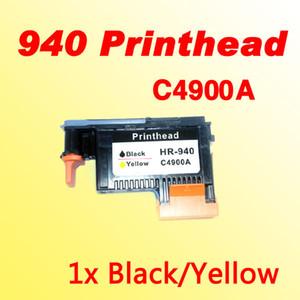 1X أسود رأس الطباعة متوافق للhp940 للحصان 940 C4900A تتلاءم مع برو 8000 8500 8500A