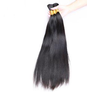 실키 스트레이트 대량 털 헤어 페루 인간의 머리 번들 마이크로 드리다 처리되지 않은 인간의 머리 확장에서 대량 없음 첨부 파일