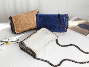 2017 Marca de Design Mulheres Sacos Crossbody Cadeia Pequeno Senhoras Ombro Saco de Embreagem Bolsa feminina Evening Bags Clutches