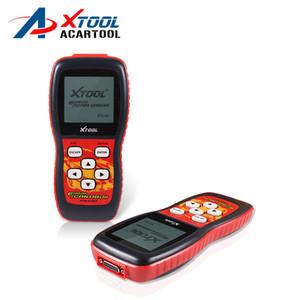 Envío gratis xtool PS100 EOBDII / CAN OBDII escáner PS 100 sistema eléctrico diagnóstico actualizado en línea ps100 escáner ps 100