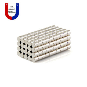 1000pcs D2mmx2mm D2x2mm N35 2*2mm 2*2 D2*2 2x2mm permanent Super strong rare earth magnet dia 2mmx2mm 2x2