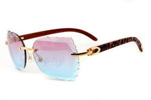 2019 yeni doğal huş eli oyma deseni yüksek kaliteli güneş gözlüğü, 8300817 özel güneş gözlüğü, moda Jindian oyma mercek, gözlük,