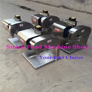 Voltage can be customized hot selling chicken cutting machine,chicken breast cutting machine with reasonable prie