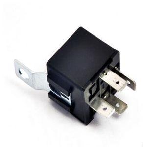 12V / 24V 30/40 A 앰프 5 핀 5P 자동차 하네스 자동차 GPS 자동 릴레이 소켓 5 와이어
