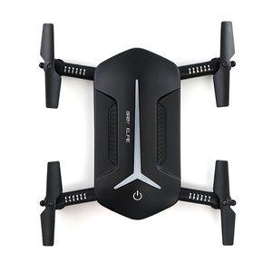 JJR / C JJRC H37 Mini Baby Elfie Selfie 720P WIFI FPV w / Altitude Hold Modalità senza testa G-sensor RC Drone Quadcopter Elicottero RTF