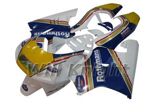 Kit de carenado de carrocería completa para molde de inyección de motocicleta para NSR250R MC28 P4 1994-1999