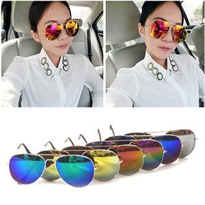2016 neue Marke Mode Sonnenbrille, Frosch Spiegel Sonnenbrille Männer, Sonnenbrille Frauen Marke Designer, Veithdia fahren Sonnenbrillen