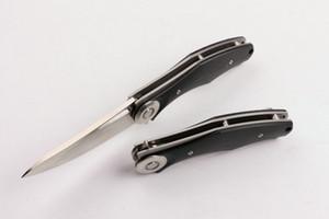 Новые Gambler (100% D2 сталь) OEM Карманный нож EDC Открытый выживания сь нож первоначально коробка подарка Ножи bm940 +943 bm176