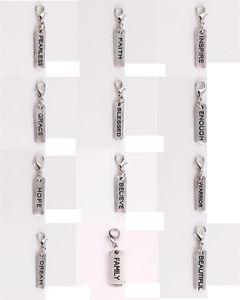 Мода подвески 13 стили болтается ожерелье подвески fit плавающей очарование оригами медальон с карабинчиком повезло плавающей медальон подвески