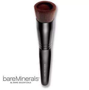 Marque B Minerals Pinceaux de Maquillage 1 pcs Perfecting Face Brush Fond de Teint Mélangé Liquide Correcteur Contour Kit Pinceis Maquiagem