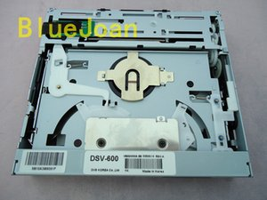 Brandnew механизм затяжелителя DSV-600 DVS Korea DVD с PCB для Hyundai Meridian G08.2CD 24bit медиа-автомобиль dvd-плеер