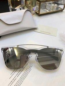 Neuer Art und Weise 4008 Männer Sonnenbrille einfache Mens Sonnenbrille populären Frauen-Sonnenbrille im Freien im Sommer Schutz uv400 Großhandel Brillen mit Fall