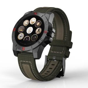 2017 N10B Outdoor-Sport, Licht Wahrnehmung Herzfrequenz, Schlaf-Überwachung, Schritt, schütteln hellen Bildschirm, intelligente Uhr