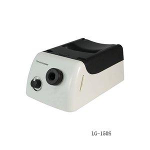 مصباح الهالوجين من الألياف البصرية ضوء بارد مع فلتر ألوان أصفر وأبيض LG-150S