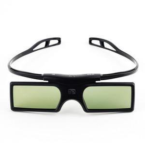 Gonbes G15-DLP BT Active 3D Otturatore Occhiali Occhiali Smart TV 3D Occhiali per Optoma LG Acer DLP-LINK DLP Link Proiettori Gafas 3D con scatola