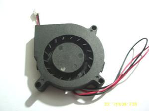 10pcs high quality Brushless DC Cooling Blower Fan 6015S 24V
