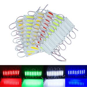 고성능 옥수수 속 LED 단위 램프 DIY 막대기 빛 광고를위한 방수 IP65 DC12V 사출 성형