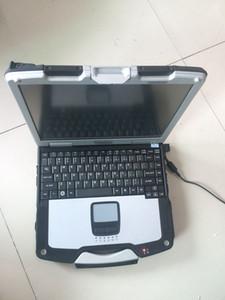 Toughbook CF 30 CF30 DHL Бесплатная доставка подержанный ноутбук один год гарантии авто диагностический компьютер