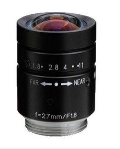 Kowa-Mikroskopobjektiv LM3NF 3mm