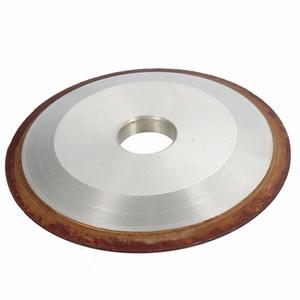 180 coupeur de résine d'acier au carbure de roue de meulage de diamant de grit 100mm
