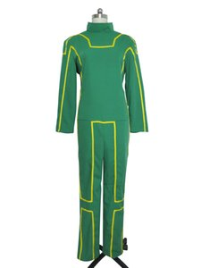 Kick-Ass Kick Ass Dave Lizewski Cosplay Costume