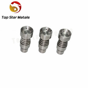 Wholesale Domeless Titanium Nail 14 & 18 mm Grade 2