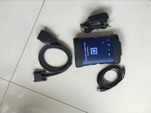 GM MDI сканер Несколько диагностический сканированный инструмент Wi-Fi интерфейс кабелей полный набор диагностики для автомобилей Super