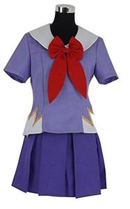 The Future Diary Gasai Yuno ha creato il secondo costume cosplay