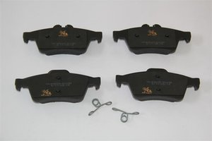 Auto Parts Brake Pads for FORD Focus
