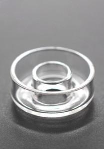 Hibrid Titanyum / Kuvars Nails için en mükemmel tasarım Yedek Quartz Çanak kuvars çanak dayanıklı ve Saf iyi tadı